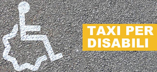 taxi-x-disabili
