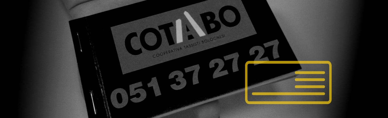 COTABO VOUCHERS
